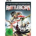 [Österreich - LIBRO] Battleborn PC/PS4/XBOX1 7,99€/15,99€