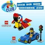 [Lokal] Gratis Lego Set für Kinder zwischen 3 und 11