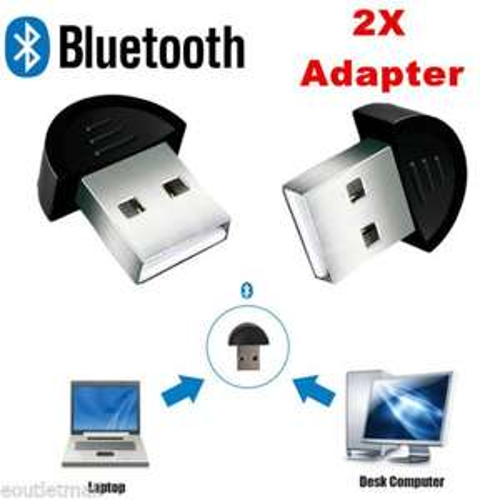 1* Bluetooth USB Dongle V2.0 für 1,00 EURO