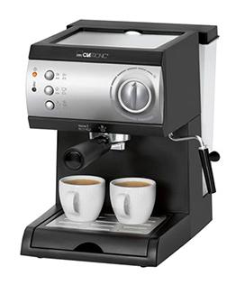 30% Rabatt auf Restposten bei [real] z.B. Clatronic, ES 3584 Espressoautomat für 34,95€ bei Abholung statt ca. 55€