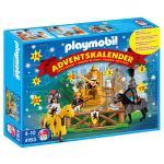 Playmobil Adventskalender 11,99 EUR @Real + versandkostenfrei
