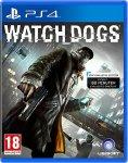 Watch Dogs - Bonus Edition [AT - PEGI] - [PlayStation 4]