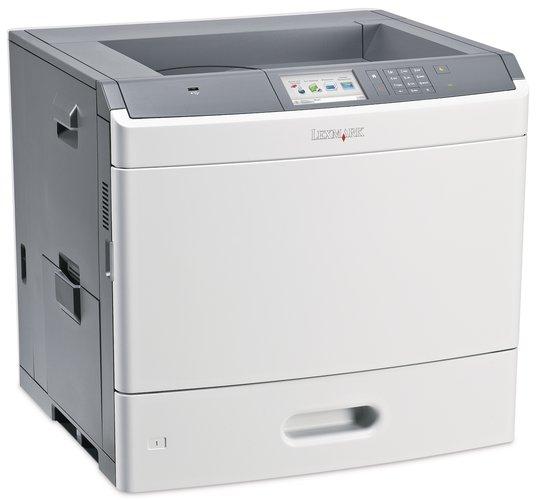 LEXMARK C792de Farblaserdrucker für 299€bei Office-Partner - für hohe Druckvolumen - sehr geringe Kosten & Duplexdruck