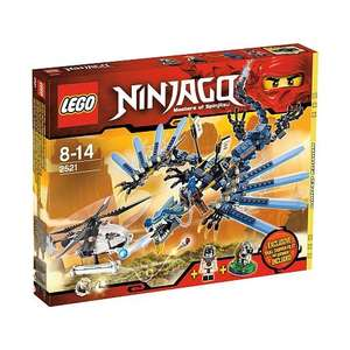 Lego Ninjago 2521@Toys`r`us (Offline)