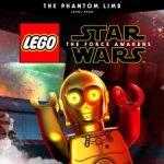 PS3/PS4 Phantom-Limb-DLC für Lego Das Erwachen der Macht