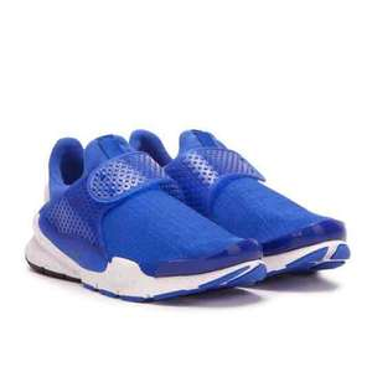 Nike Sock Dart von 124,90€ auf 79,90€ in Blau oder Orange