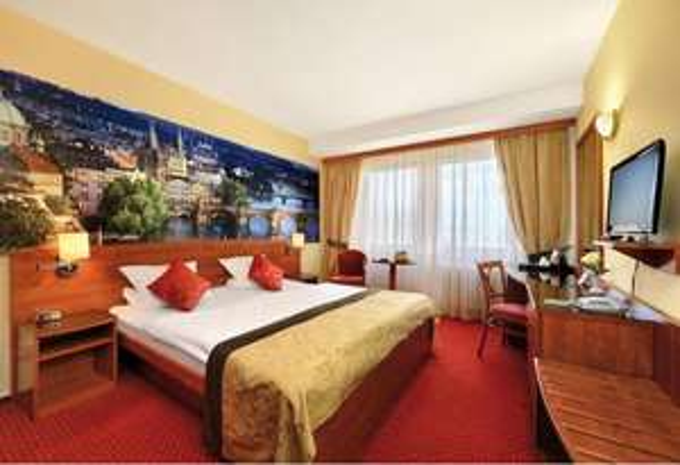 25€ Gutschein ohne MBW bei Post-Reisen, z.B. 2 Übernachtungen im 4* Hotel in Prag für 2 Personen für 41€ (20,50€ p.P.)