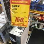 Lokal Hamburg Altona ( Media Markt ) Magnat Sounddeck 150,-