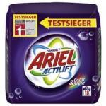 [Offline / tegut...] Ariel Waschmittel alle Sorten (Pulver - 18 WL / Flüssig - 20 WL) für 1,99 mit Coupon