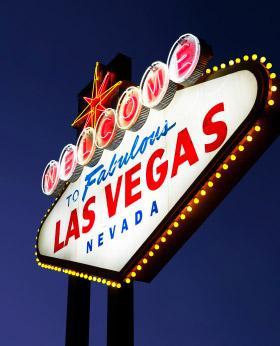 Reise: 8 Tage Las Vegas ab Frankfurt (Flug, Hotel) für 649,- € (Herbstferien)