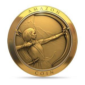 [Amazon] Amazon Coins momentan 25% reduziert (auch für DE)