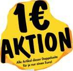 [Kaufland KW33] 1€ Aktion u.a. Rustipani, 6er Pick-Up, Vienetta Eis, McCains 1-2-3 Frites .....
