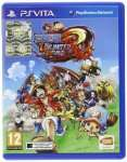 [amazon.it] One Piece: Unlimited World Red (PS Vita) für 20,90€ inkl. Versand (VGP: ca.43€)