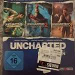 [Saturn Darmstadt]Uncharted - Nathan Drake Collection
