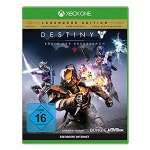 Destiny: König der Besessenen - Legendäre Edition (Xbox One) für 19,99€ [Real Abholung]