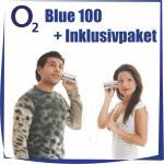 o2 Blue + Inklusivpaket (insgesamt 30€ mtl.) + verschieden Smartphone, z.B. Samsung i9000 für 0€