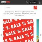 Gamestop Sale