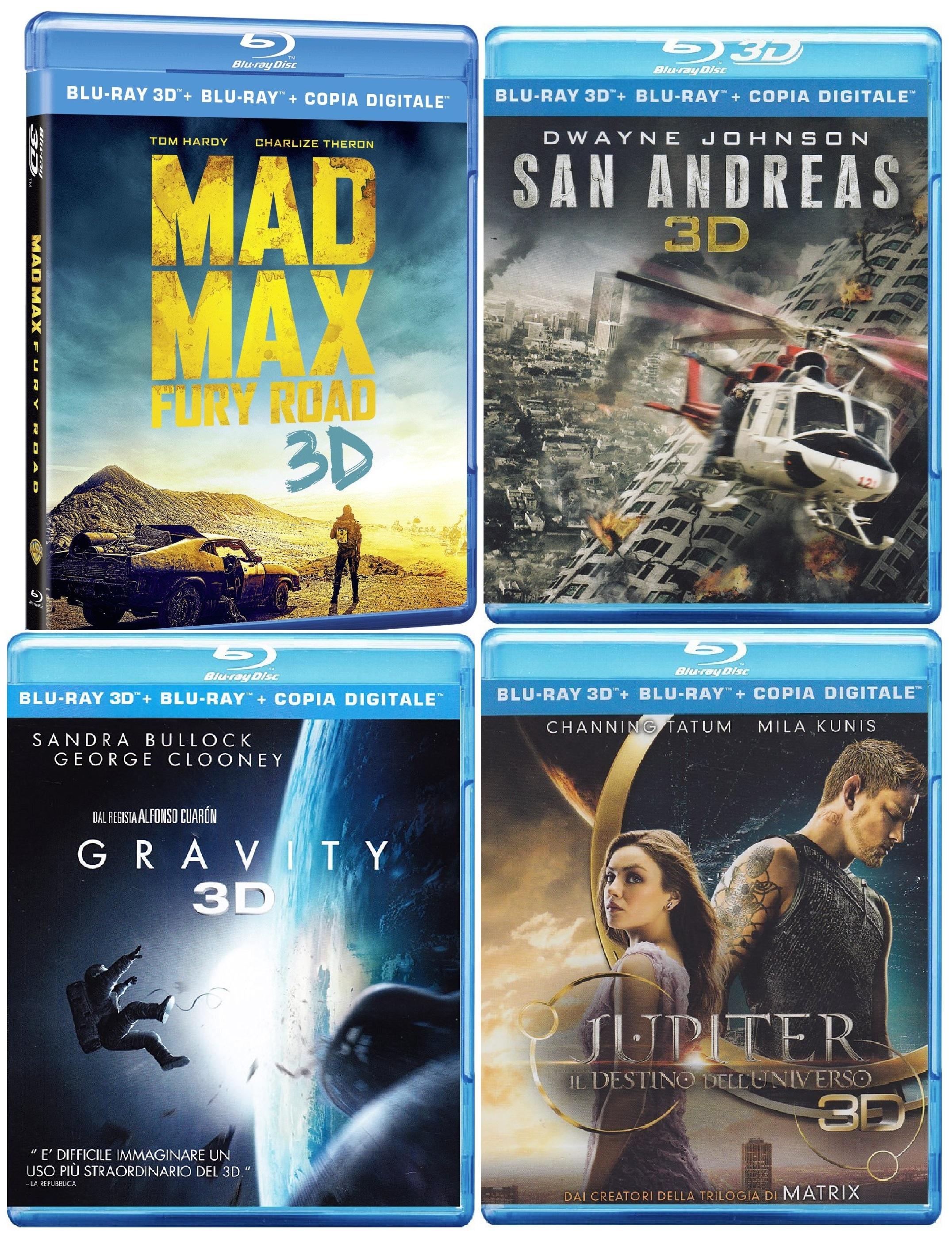 [Amazon.it] 5 Blu-Rays mit sehr guter Auswahl für 29,03€ inkl. Versand durch Trick (z.B. Top 3D-Titel, Boxen, Studio Ghibli)