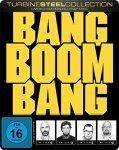 [Amazon Prime] Bang Boom Bang (Blu-ray Steelbook limitiert auf 5.000 Exemplare)