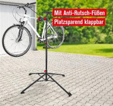 [Penny] Fahrrad-Montage-Ständer - ab 04.04.