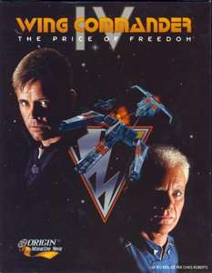 Wing Commander 4: The Price of Freedom @ GOG