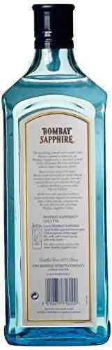 Amazon (Delinero) Bombay Sapphire 1 Liter für 17,99 (Prime)