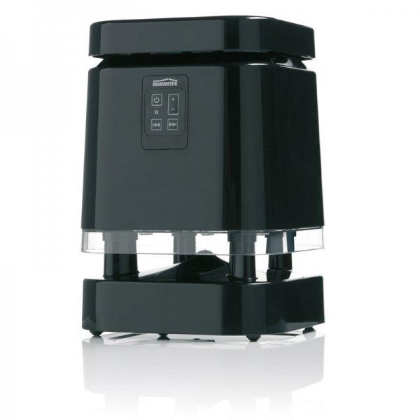 Marmitek BoomBoom 380 Outdoor Bluetooth XL Lautsprecher für 69,95 Euro inkl. VSK [Stilkante.com]