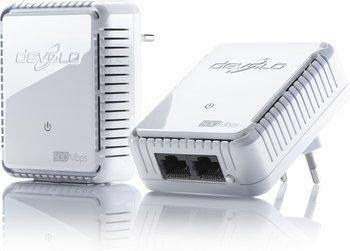 [Kaufland, evtl. bundesweit] dLAN 500 duo Starter Kit – 22.08. bis 27.08.2016 – PVG: 53,46 + weitere devolo-Geräte! (WiFi Repeater, dLAN 550 duo+, dLAN 500 WiFi)
