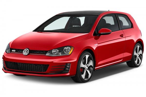 [meinauto.de] VW GTI / Performance / Clubsport bis zu 26,30 % Rabatt