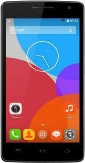 THL 2015A 4G-Smartphone Quad Core Dual SIM 5x27x27 Zoll IPS HD Screen Android 5,1 2GB+16GB GPS OTG LTE inkl. B20 Schwarz