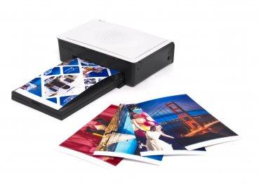 HiTi P310W WLAN Fotodrucker / Passbilddrucker 76,71€ @ identible.de