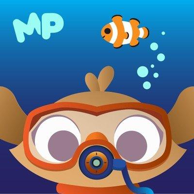 (iOS) MarcoPolo Entwicklungsspiele für Kinder (statt je 2,99€)