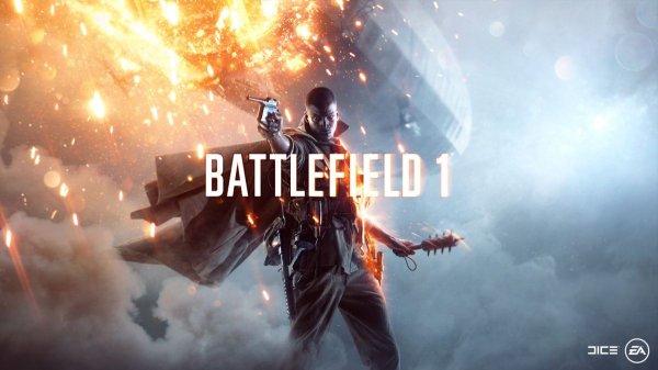Battlefield 1 Beta kostenlos spielen [PS4, Xbox One, PC] 31. August - 8. September  (Insider etwas früher)