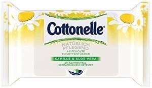 [GLOBUS] Cottonelle Feuchte Toilettentücher 0,61€-0,79€ (Angebot+Scondoo)