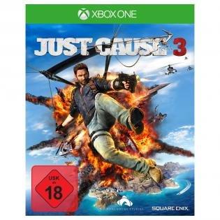 Just Cause 3 (XBox One) für 19,99€ + Rare Replay für 11,99€ + weitere Angebote [Redcoon]