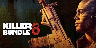 Killer Bundle 8