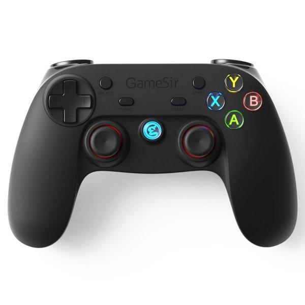 [Amazon Prime] GameSir G3s Android/iOS/PC/PS3 Gamepad Gamecontroller 9,99 EUR statt 39,99 EUR