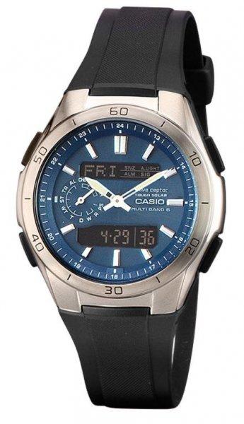 [kaufhof] Casio Wave Ceptor WVA-M650-2AER Funk Solar Uhr für 79,99 (+ 5% Qipu möglich)