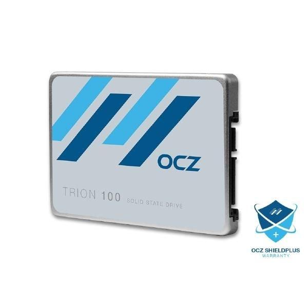 [cyberport] OCZ Trion 100 SSD 240GB TLC 2.5zoll SATA600 - 7mm