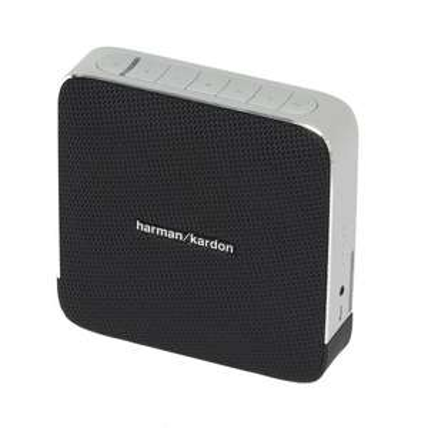 Harman Kardon Esquire Bluetooth Lautsprecher - Akku, Telefon Headset, NFC @Ebay 79,90€