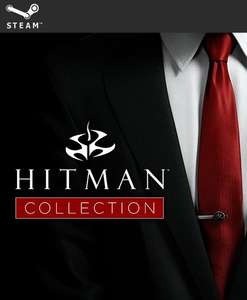 Summer Sale bei [Square Enix]: z.B. Hitman Collection für 8€, Deus Ex Collection für 6,60€ & Just Cause Collection für 3,80€