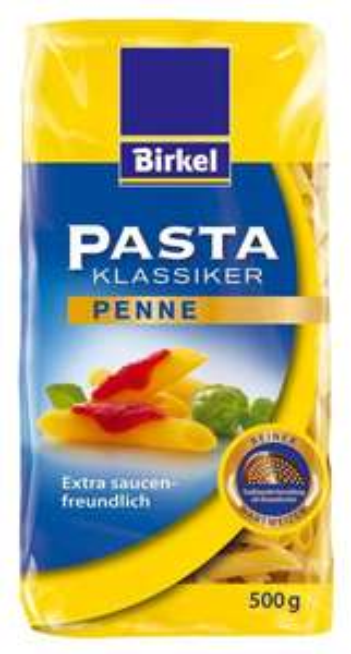 [GLOBUS MAINTAL]  Birkel Pasta Klassiker Penne 500g für 0,20€ (MHD)
