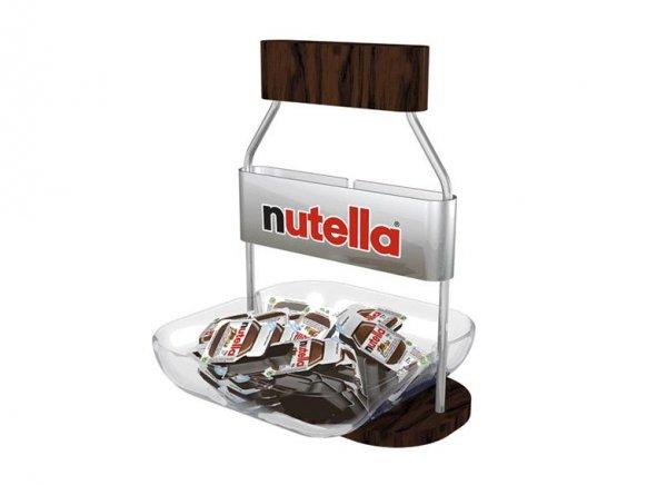 Nutella Butler kostenlos bestellen zzgl. 5€ VSK PVG: 55€