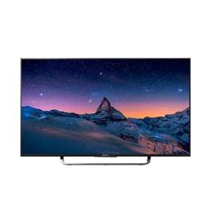 "SONY 4K Bravia 43X8308C 109cm 43"" UHD Fernseher Android [Cyberdeal]"