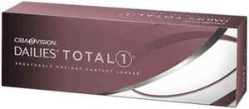[Amazon] Dailies Total 1 Kontaktlinsen 30 Stück ab 2,10€