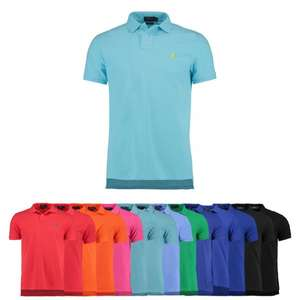 eBay -Engelhorn- Ralph Lauren Poloshirts Custom Fit & Slim Fit S-XXL