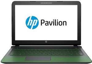 HP Pavilion Gaming 15-ak134ng Notebook , Intel Core i7-6700HQ, 1TB HDD + 128 SSD , 8GB RAM, GTX 950M
