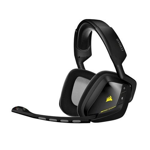 [Amazon.es] Corsair Void Wireless USB Dolby Digital 7.1 PC Gaming Headset schwarz für 67,61€