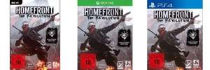 PC/PS4/Xbox One - Homefront Revolution ab €14,70 [@Redcoon.de]