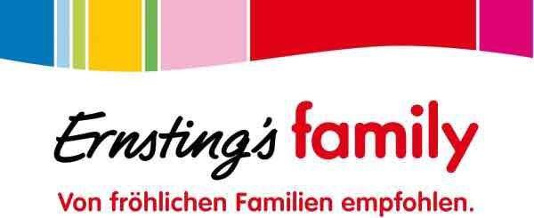 [Lokal Köln-Sülz] 20% Rabatt auf alles bei Ernstings Family